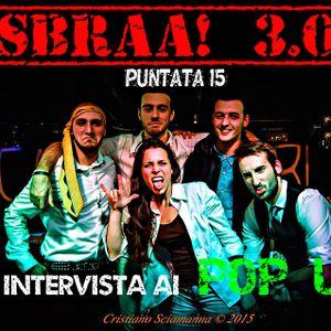 SBRAA! 03X15 - SBRAA POPUP