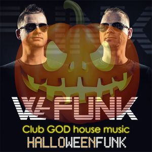 HalloWEen FUNK Mix 2015