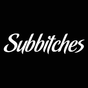 Subbitches 14 september 2013 - Audiowave