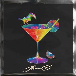 Jhon B - Nu Disco Mixtape Vol.1