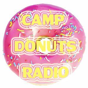 Camp Donuts Radio: 03