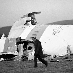 Rendez-vous avec X Rebondissement dans l'affaire de Lockerbie