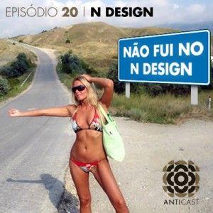 AntiCast 20 - N Design