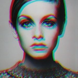 Discox - Distorted I Am