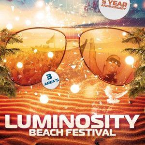Basil O'Glue - Live @ Luminosity Beach Festival (23-06-2012)