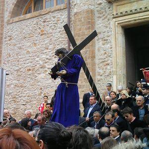 L'Indiscreto speciale Via Crucis
