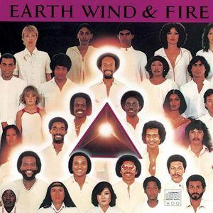 NIGEL B (TRIBUTE TO EARTH, WIND & FIRE)