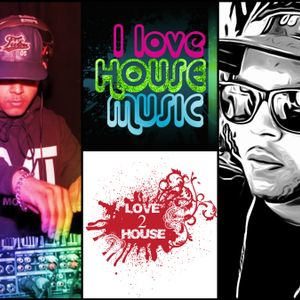 DEEP HOUSE APRIL 2014