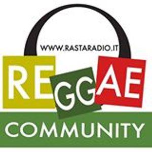 Podcast Reggae Community del 04/06/2014