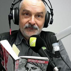 Hörspielerei auf TIDE 96.0: Interview mit Werner Färber