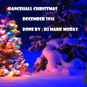 DANCE HALL CHRISTMAS - DECEMBER 2016