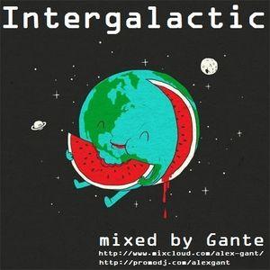 Gante - Intergalactic
