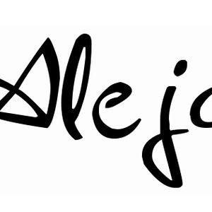 Aleja - Promo Mix July 2012