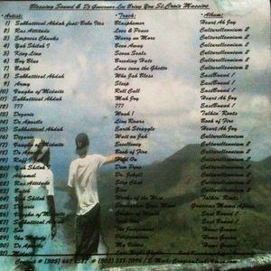 St.Croix Massive 02' - Dj Governor Lee & Blessed Coast Sound