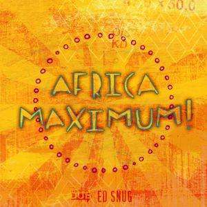 Africa Maximum! vol.1