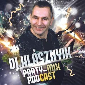 Dj Hlasznyik - Party-mix618 (Radió Verzio) [2014] [www.djhlasznyik.hu]