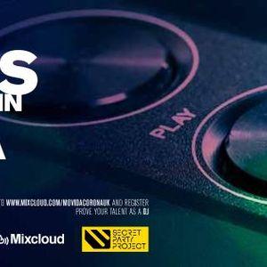movida corona uk, Progressive house mix.