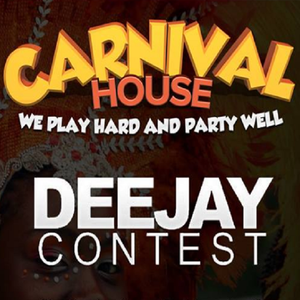 Carnival House - Contest mix