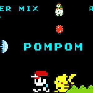 ZOO SUMMER MIX - 005 - POM POM - All Style 8bit