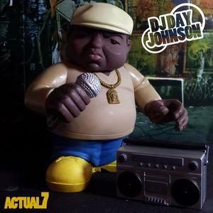 Actual 7 - Hip Hop Mixtape Vol. 2