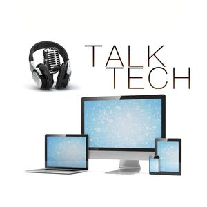 Talk Tech On FIVEaa With Alan Hickey - 21st March