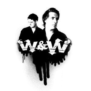 W&W – Live @ Alfa Future People (Russia) – 08-07-2017