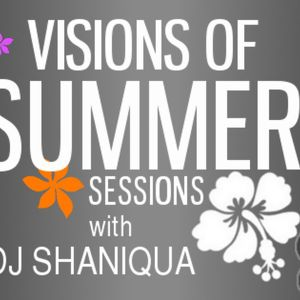 visions of summer sessions 1