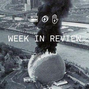 Lumpen Week In Review 4-14-2017