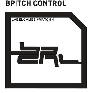 Match #4 /// BPitch Control Records