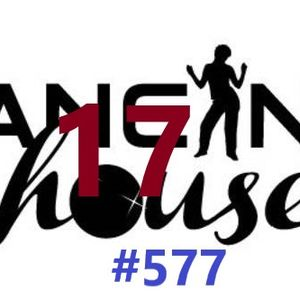 Dancing In My House Radio Show #577 (12-09-19) 17ª T