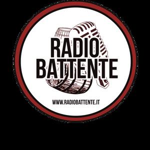 Radio Battente - Walkaboutitalia - 05/04/2014