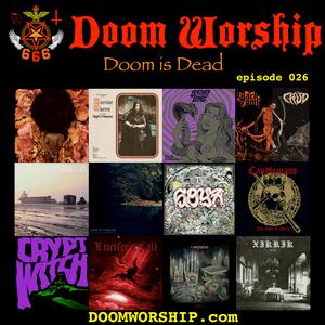 Doom Worship E026 - Doom is Dead