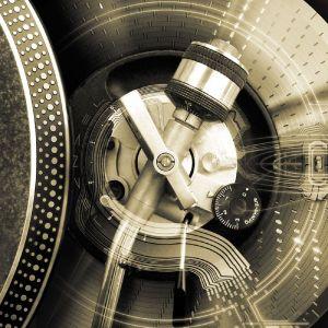 Mixtape S002 - Deep/Tech House