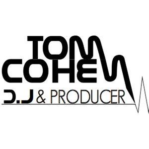 Tom Cohen - Club Mix Vol. 2