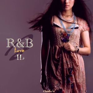 J-R&B0 -2- B (Love) by T☆Work's