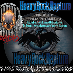Heavy Rock Rapture August 15 2017