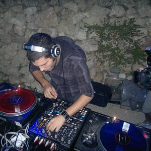 Jon-roy @ Statix Festival 2011