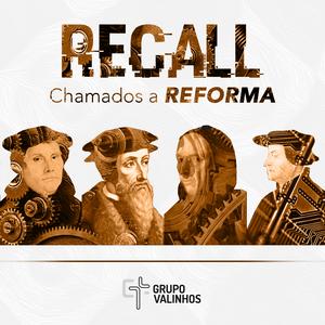 Recall - O Conserto - 15-10-2017 - Pr. Rodrigo de Lima Faria
