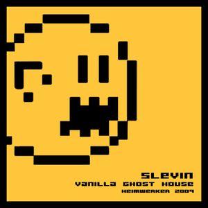 Vanilla Ghost House
