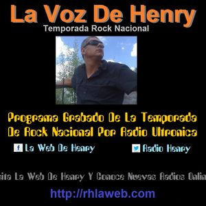 La-Voz De-Henry-ROCK NACIONAL-2