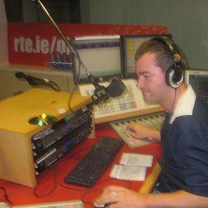 Jason Dee presents ... an all Irish Dance special (first ...