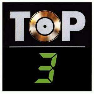 06/11/12 Mixtape's Top 3 Of The Week