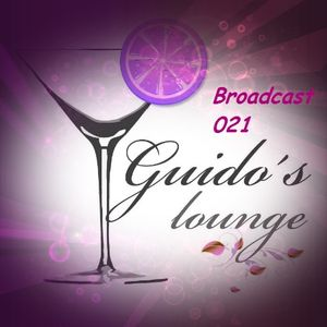 Guido's Lounge Cafe Broadcast#021 Fabrizo's Flowmotion (20120727)