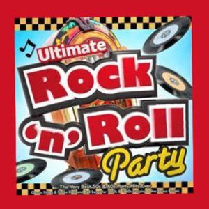Rock N Roll Party 180617