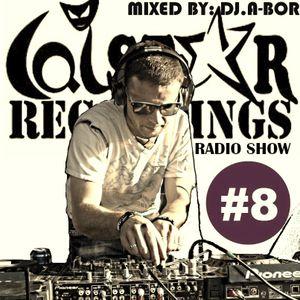CATSTAR RECORDINGS RADIO SHOW 8