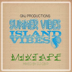 Summer Vibes Island Vibes