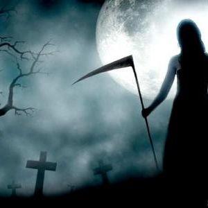 Radio Espera - Por la Sombra - 3/11/2012 - Todos los Santos y la Muerte