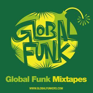 Global Funk Mixtape 012