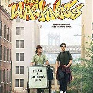 "Hip Hop Pod Ep. 7 ""The Wackness"""