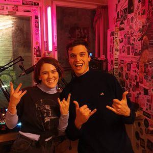 Dekmantel Radio w/ Millos Kaiser & Butterslut (11/10/2019)